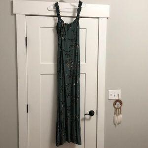 VICI - Garden State Maxi Dress